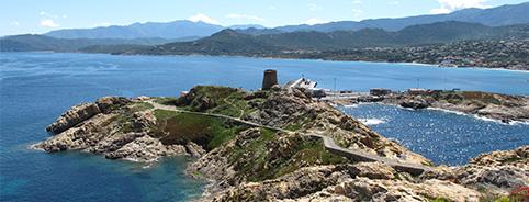 Plongée-Corse-Ile Rousse